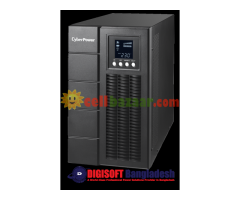 American#1 Double conversion Online UPS 3000VA Unlimited Battery Expansion Option-01 Year Warranty