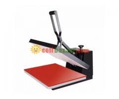 Digital Flatbed Heat Press 16/24 Inch