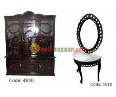 Showcase&Console Table