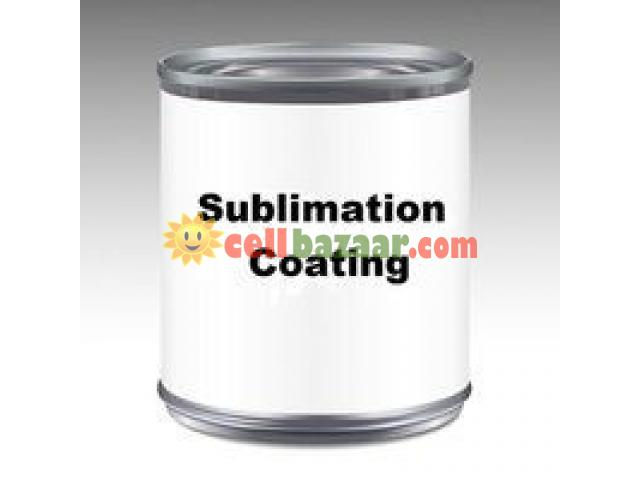 Coating Liquid For Cotton Fabric - 1/1