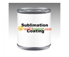 Coating Liquid For Cotton Fabric