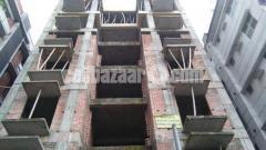 2100 Sqft Semi -Ready Flat For Sale In Bashundhara