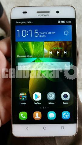 Huawei G play mini - 1/3