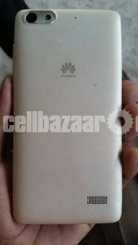 Huawei G play mini - 2/3
