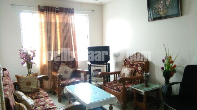 1172 Sqft Ready Flat for Sale In Mirpur-1 - 1/5
