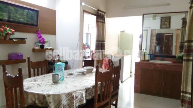 1172 Sqft Ready Flat for Sale In Mirpur-1 - 2/5