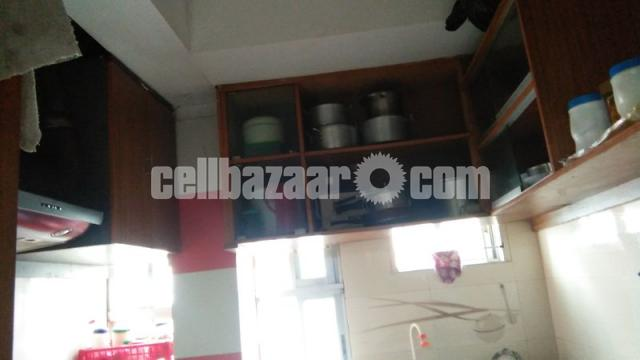 1172 Sqft Ready Flat for Sale In Mirpur-1 - 3/5