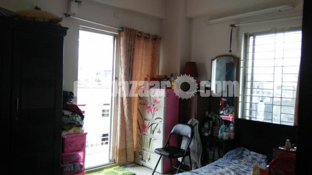 1172 Sqft Ready Flat for Sale In Mirpur-1 - 4/5