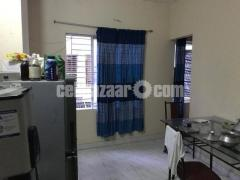 1000 Sqft Ready Flat For Sale @ Mohammadpur - Image 3/5