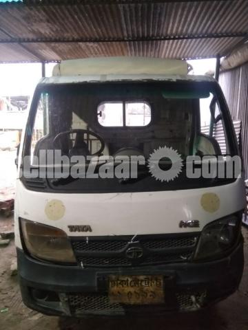 Tata Saathi 2016 Leguna for sale - 1/5
