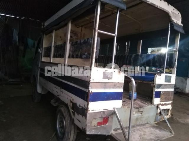 Tata Saathi 2016 Leguna for sale - 3/5