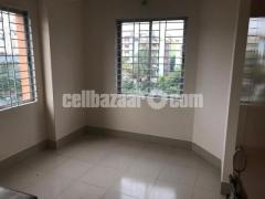 1000 Sqft Ready Flat For Sale @ Mirpur-1 - Image 5/5