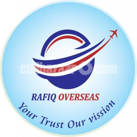 Your Trust Our Vission( Low Cost Air Ticket) - 3/3