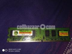 2 GB RAM