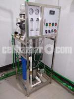 3000 GPD RO Pure Water Making Machine
