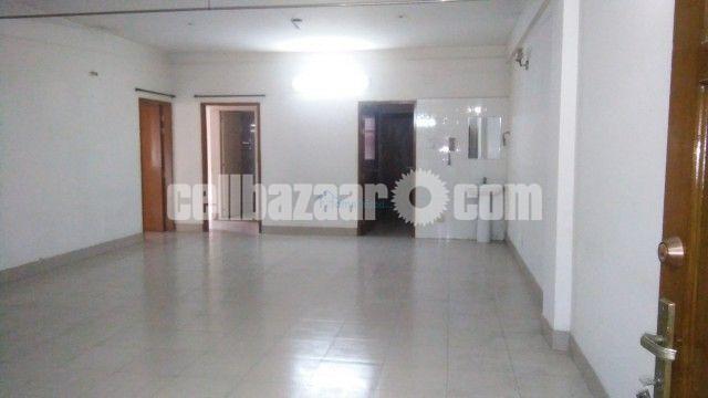 1500 Sqft ready Flat Sale In Dhanmondi - 1/5