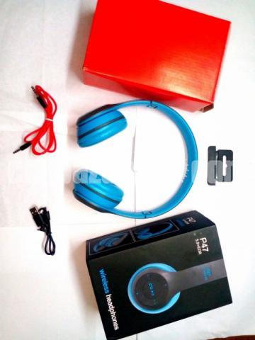 Wireless headphone - 1/3