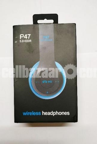 Wireless headphone - 2/3