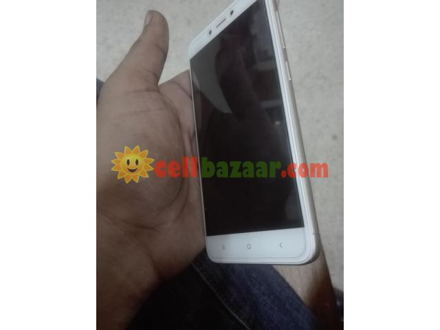 Xiaomi redmi 4x - 2/2