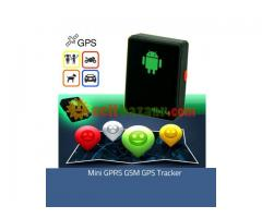 GPS Tracker Location with Voice