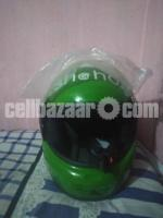 Full face helmet_ফুল ফেস হেলমেট