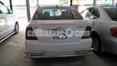 G Corolla 2001