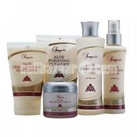 Forever Living Sonya Skin Care Kit Beauty Products