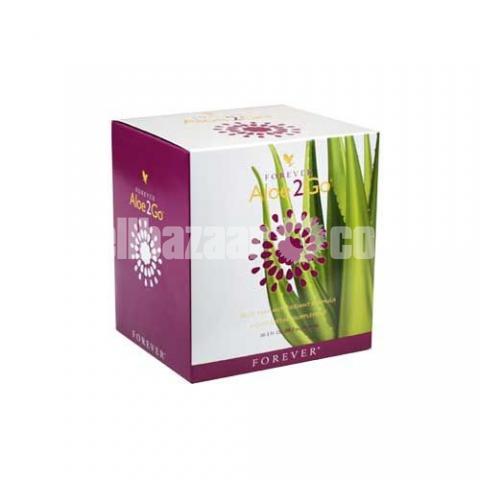 Forever Aloe 2 go Forever Living Product in BD - 1/4
