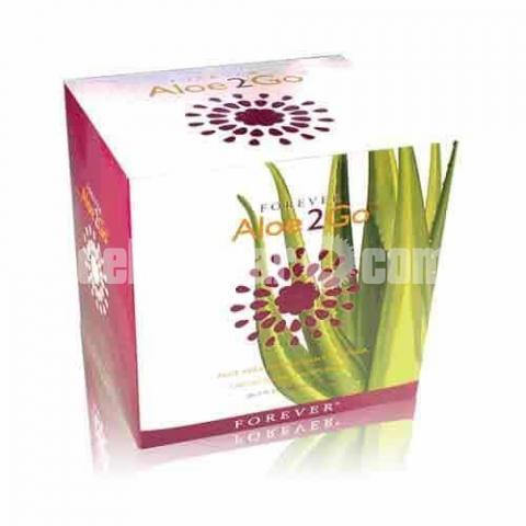 Forever Aloe 2 go Forever Living Product in BD - 2/4