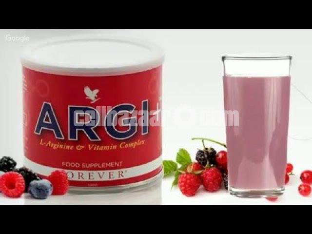 Forever Living Argi + Food Suppliment at Low Prices - 4/4