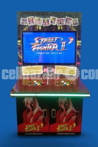 Classical Arcade Video Game - 1/5