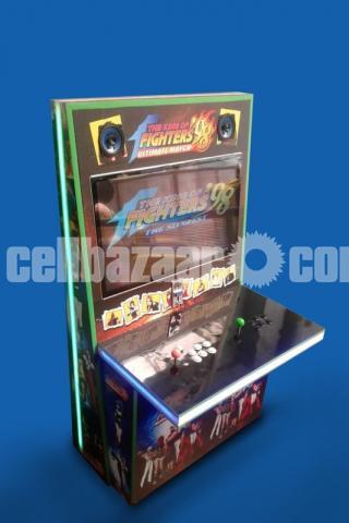 Classical Arcade Video Game - 2/5