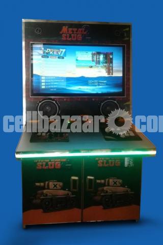 Classical Arcade Video Game - 3/5