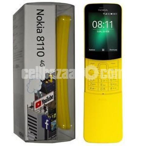 Nokia 8110 - 2/2
