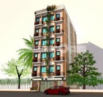 700 sft & 1400 sft apartment sale at Mirpur-11