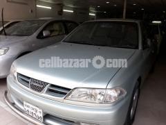 TI Carina 2000