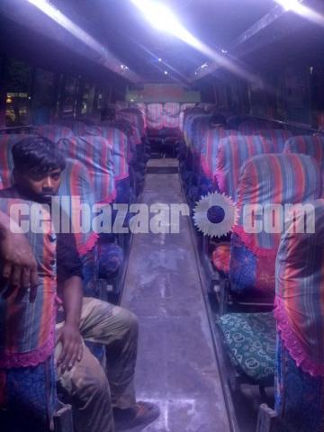 Ashoke Layland bus - 3/5