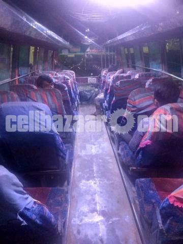 Ashoke Layland bus - 5/5