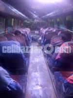 Ashoke Layland bus - Image 5/5