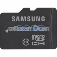 Brand New Memory Card - 32 GB