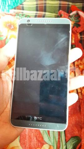 HTC Desire 820G+ (USed) - 1/2