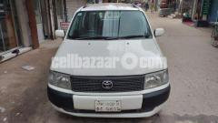 Toyota Probox GL Mod 2003 Reg 2012 CC 1500