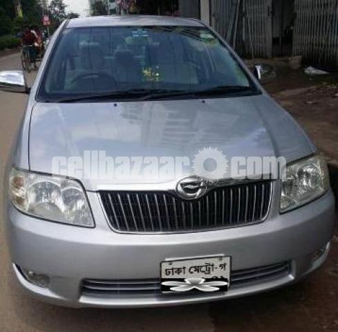 G Corolla 2003 - 1/1