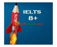 IELTS Examiner available