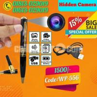 Video Pen Camera (32GB include)