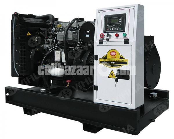 50 KVA Diesel generator (China) - 1/5