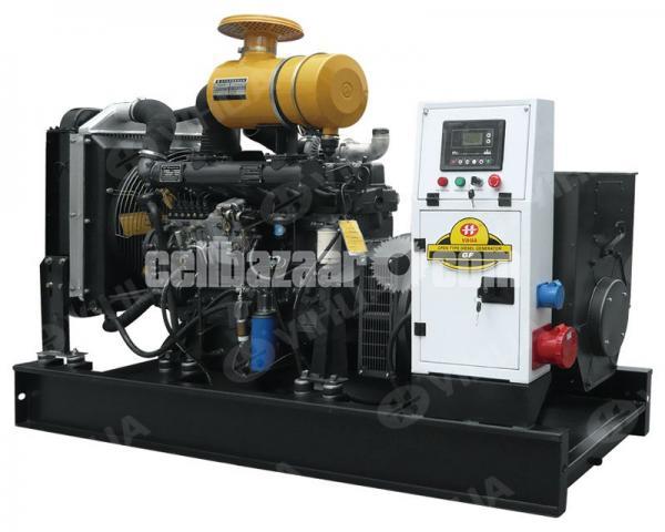 50 KVA Diesel generator (China) - 2/5