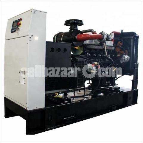 50 KVA Diesel generator (China) - 3/5