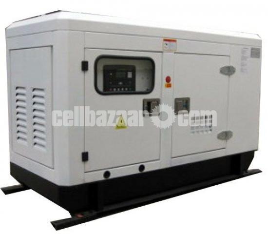 50 KVA Diesel generator (China) - 4/5