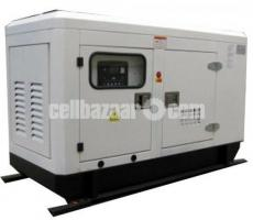 50 KVA Diesel generator (China) - Image 4/5